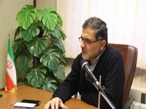 دکتر حمیصی : خیرین در احداث مراکز وپایگاه های سلامت مشارکت کنند