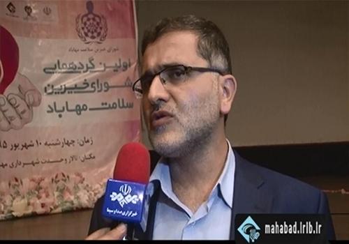 احداث 100 مرکز و پایگاه سلامت در سطح استان آذربایجان غربی