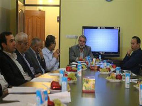 سایت مجمع خیرین سلامت در نشست اعضای سازمان مردم نهاد خیرین سلامت استان رونمایی شد.