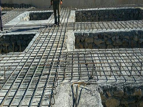 احداث مرکز سلامت روستایی کوزه رش سلماس