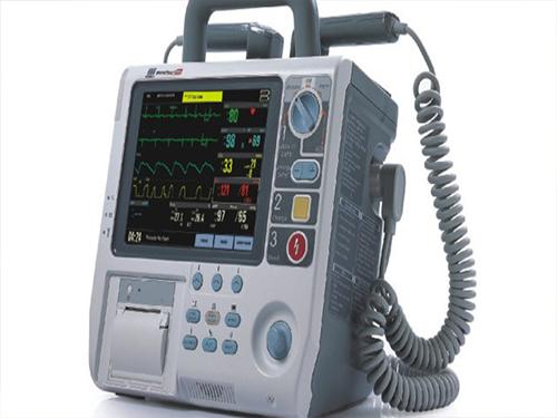 دستگاه دی سی شوک برای بیمارستان امام خمینی(ره)